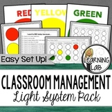 Classroom Management: Light System Pack