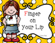 Classroom Management- Line up 4F style