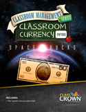Classroom Management - Money, Economy, Cash - Classroom Currency FIFTIES