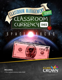 Classroom Management - Money, Economy, Cash, Currency - Classroom Currency ONES