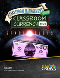Classroom Management - Money, Economy, Cash, Currency - Classroom Currency TENS