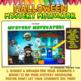 Classroom Management | Mystery Motivator for Halloween