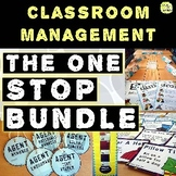 Happy Class One Stop Bundle: Classroom Management
