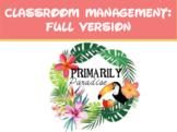 Disney Classroom Management PART 1
