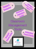 Classroom Management Pack