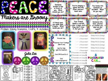Classroom Management Peacemakers