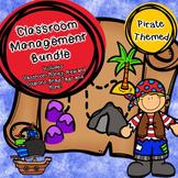 Classroom Management (Pirate Themed) Classroom Money, Reward Coupons