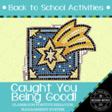 $3 Thursday Classroom Management Plan - Caught You Being Good!