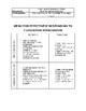 Classroom Management Plan - Template