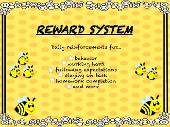 Classroom Management Positive Reinforcement