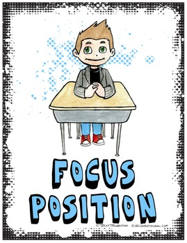 Classroom Management Poster Bundle!