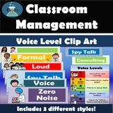 Classroom Management Poster Art for Science