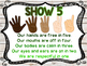Classroom Management Posters for the Classroom (Shiplap an