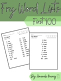 Classroom Management Punch Card Freebie