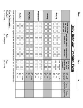 Classroom Management Set