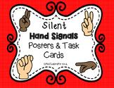 Classroom Management.....Silent Hand Signals