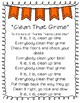Classroom Management Songs & Rhymes Poster Pack