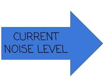 Classroom Management Sound Levels