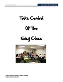 Classroom Management Strategies to Help You Succeed With t