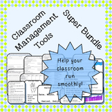 Classroom Management Super Bundle