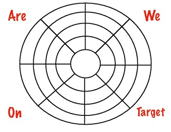 Classroom Management Target Board - Are we on Target?
