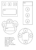 Classroom Management Templates