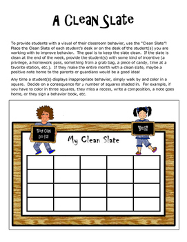 Paper Chase: Setting up Your Classroom Forms