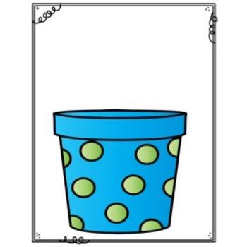 Classroom Management Tool: Fill Up the Flower Pot