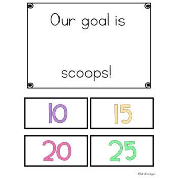 Classroom Management Tool: Fill It Up BUNDLE
