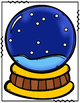 Classroom Management Tool: Fill Up the Snow Globe