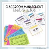 Classroom Management Tools Bundle