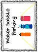 Classroom Management Tools {Water Bottle Parking Lot sign & Washroom Passes}