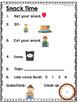Classroom Management Visuals Bundle #2