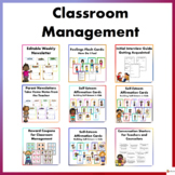 Classroom Management Volume 3 Bundle