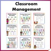 Classroom Management Volume 3 Bundle