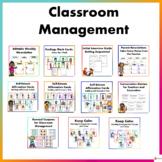 Classroom Management Volume 4 Bundle