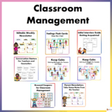 Classroom Management Volume 5 Bundle