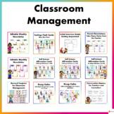 Classroom Management Volume 6