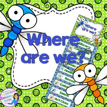 Classroom Management - Where are we?
