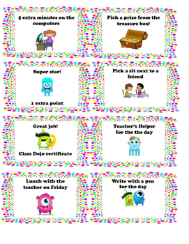Classroom Management coupons
