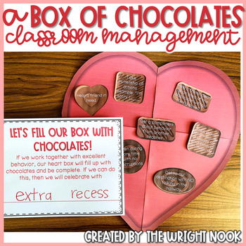 Classroom Management for February
