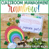 Classroom Behavior Management Tools for March