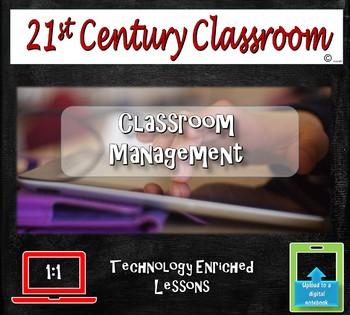 Classroom Management printable