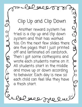 Classroom Management that Works!
