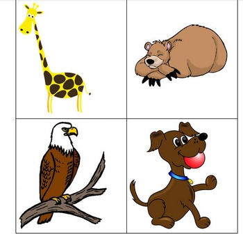 Classroom Management through imagination and animals