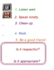 Classroom Managment