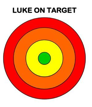 Classroom Managment-Personalized Target