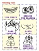 Classroom Manners and Rules