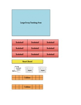 Classroom Mapping Setup Tool