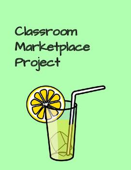Classroom Marketplace